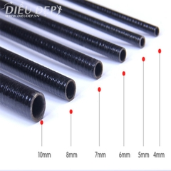 KHUNG RESIN ROD