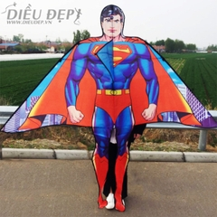 DIỀU SUPERMAN