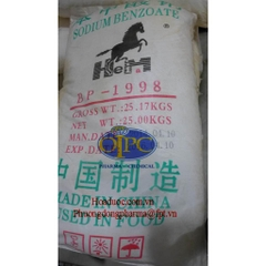Sodium Benzoate TQ