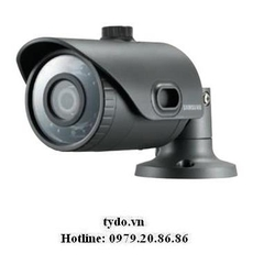 Camera IP SAMSUNG SNO-L6013R