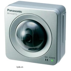 Camera IP BB-HCM715