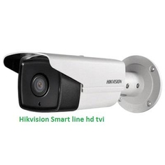 Camera hikvision Smart Line Hd tvi HIK-16C6T-IT5