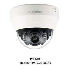 Camera IP Dome SAMSUNG SND-L6083R