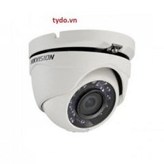 Camera hikvision Smart Line Hd tvi HIK-56D6T- IR