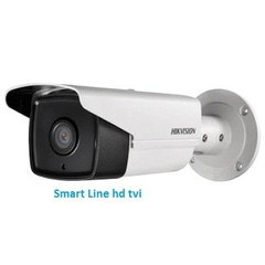 Camera Smart Line Hd tvi HIK-16D6T- IT3
