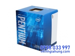 BỘ XỬ LÝ CPU INTEL DC G4600 3.6 GHZ / 3MB / HD 630 SERIES GRAPHICS / SOCKET 1151 (KABYLAKE)