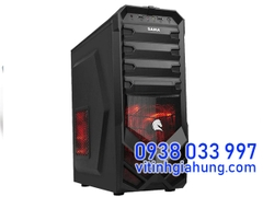 MÁY TÍNH CHƠI GAME CORE I5-8400 COFFEE LAKE RAM EVO 8GB 2400 GTX 1070 8G DDR5 SSD PLEXTOR 128GB HDD 1TB 7200RPM