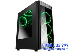 MÁY TÍNH CHƠI GAME PC GAMING INTEL CORE I7 ASUS ROG STRIX Z370-F VGA GTX1070 RAM DDR4 2x8GB CORSAIR - GHPC231802