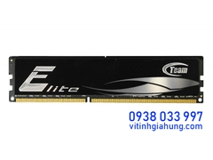 RAM TEAM ELITE 4GB DDR3 1600