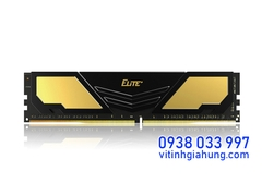 RAM TEAM ELITE PLUS 4GB DDR4 2400
