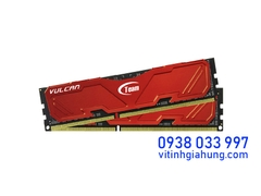 RAM TEAM VULCAN 4GB DDR4 2400