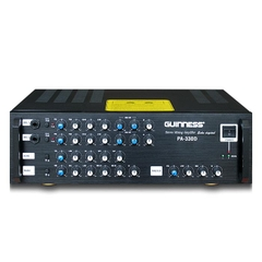 Amply Guinness Semi Analog PA-330D