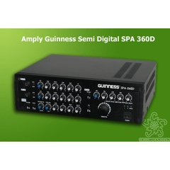 Amply Guinness Semi Digital SPA 360D