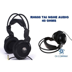 Headphones SAMSON RH600