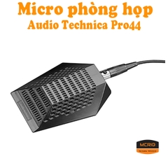 Microphone hội nghị Audio Technica Pro44