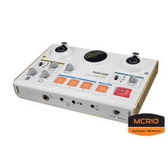 Sound card thu âm Tascam US 42