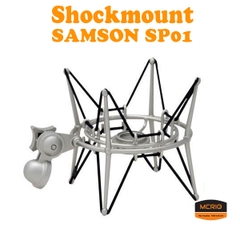 Shockmount SAMSON SP01