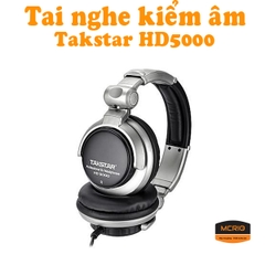 Headphone Takstar HD5000