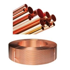 Ống đồng - Copper Tube