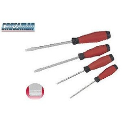 Tô vít 2 cạnh - slotted head screwdrivers