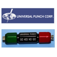 Dụng cụ do Universal punch - Universal punch Corp