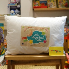 Gối Little Sleepy Head Pillows