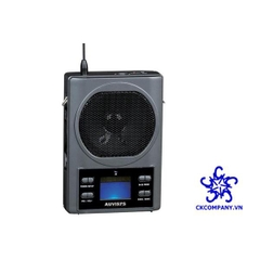 Máy Trợ Giảng Auvisys AM-253