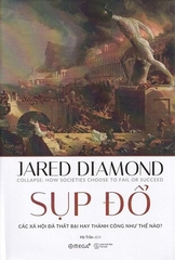 Sụp Đổ - Jared Diamond