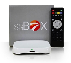 BOX TV ANDROI -SGBOX