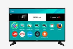 Smart Tivi Panasonic 4K 65 inch TH-65EX600V