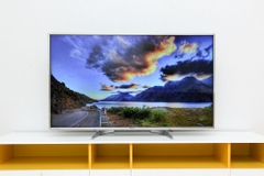 Smart Tivi Panasonic 55 inch TH-55DX650V