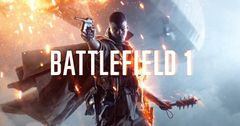 Battlefield 1 Day One Edition