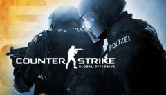 Counter-Strike: Global Offensive (ASIA STEAM KEY)