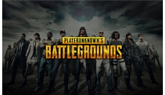 PLAYERUNKNOWN'S BATTLEGROUNDS (GIFT SEA)