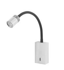 BED WALL LIGHT 2,2W CREE LED-C4 BOOK 05-5625-05-81