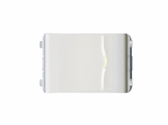 Công tắc Schneider Electric Concept - 1 Way Mid-Sized Switch w/ Flourescent Locator