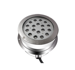 ĐÈN BỂ BƠI SWIMING POOL LED 54W CREE IP68 3-YEAR WARRANTY