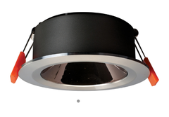 LED DOWNLIGHT 7W White/Nickel/Champagne Gold 30K/40K/60K