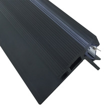 LED ALUMINUM PROFILE SURFACE MOUNTED 1m,2m,3m stair profile stair
