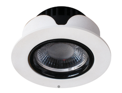 LED DOWNLIGHT SPOTLIGHT 3W/5W 24deg 3000K/4000K/5700K