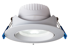 LED DOWNLIGHT SPOTLIGHT 3W/5W 40deg 3000K/4000K/6000K