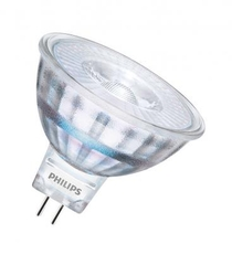 Bóng đèn LED MR16 - PHILIPS CLASSIC LEDSPOTLV ND 3-20W 827 12V MR16 36D