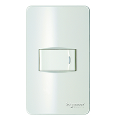 Công tắc Schneider Electric Concept - 1 Gang 1 Way Switch, Standard