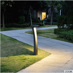 Đèn sân vườn LED 10W IP65 Decorative LED Bollard Light/Outdoor LED lawn Lamp DHL1629