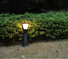 Đèn sân vườn IP65 Exterior 5W Decorative LED Bollard Light/Outdoor LED lawn Lamp DHL1638