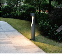 Đèn sân vườn IP65 Exterior 10W Decorative LED Bollard Light/Outdoor LED lawn Lamp DHL1626