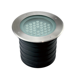 Đèn LED Underground Light 56W/72W Chipled CREE 3-Year Warranty IGA072/IGA056