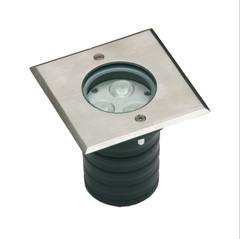 Đèn LED Underground Light 6W/4W Chipled CREE 3-Year Warranty IGD006