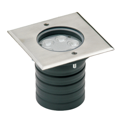 Đèn LED Underground Light 7W/8W/12W Chipled CREE 3-Year Warranty IGD012