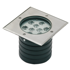 Đèn LED Underground Light 11W/12W/16W Chipled CREE 3-Year Warranty IGD016
